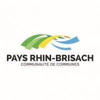logo pays rhin brisach